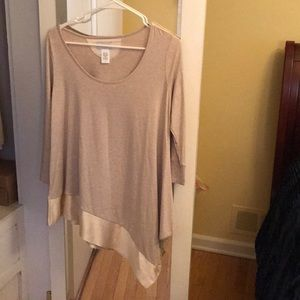 Tops - Soft Surroundings Top Small never worn